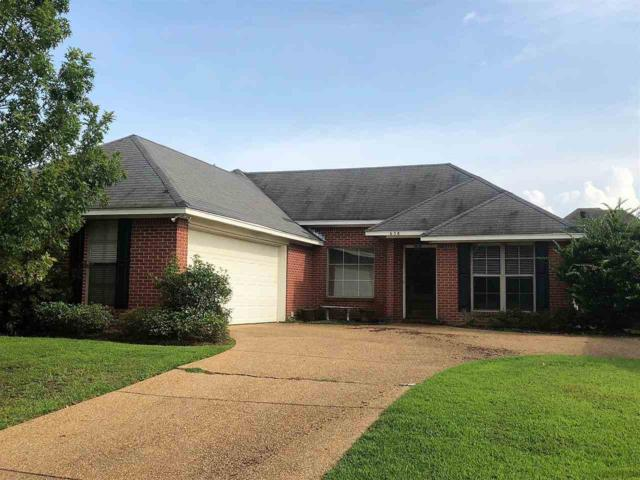 638 Huntington Dr, Brandon, MS 39047 (MLS #312111) :: RE/MAX Alliance
