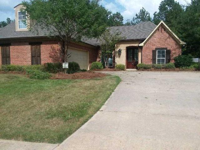 126 Caledonian Blvd, Brandon, MS 39047 (MLS #312118) :: RE/MAX Alliance
