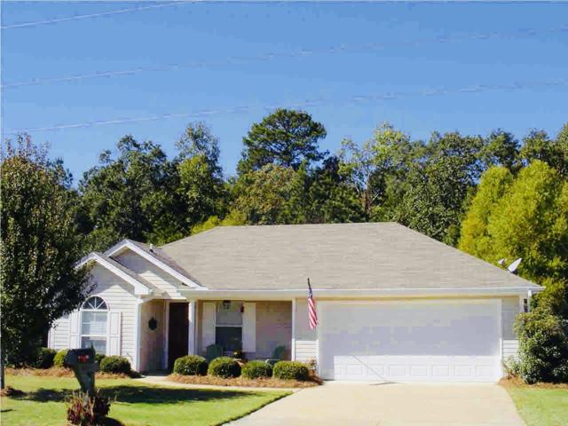805 Whipporwill Dr, Brandon, MS 39047 (MLS #312126) :: RE/MAX Alliance