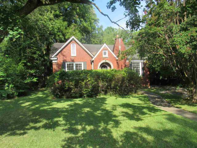 4067 N State St, Jackson, MS 39216 (MLS #312130) :: RE/MAX Alliance