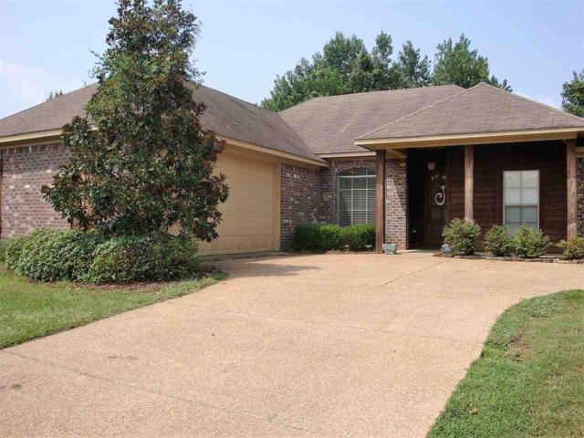934 Frisky Dr, Brandon, MS 39047 (MLS #312167) :: RE/MAX Alliance