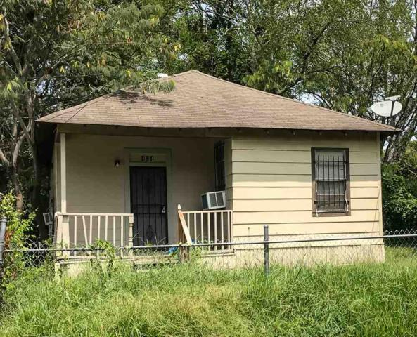 434 Erie St, Jackson, MS 39203 (MLS #312177) :: RE/MAX Alliance