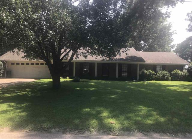 1635 Plantation Blvd, Jackson, MS 39211 (MLS #312286) :: RE/MAX Alliance