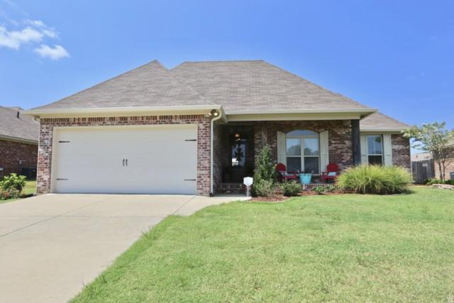 157 Falls Crossing, Madison, MS 39110 (MLS #312293) :: RE/MAX Alliance