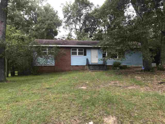 312 E Leavell Woods Dr, Jackson, MS 39212 (MLS #312325) :: RE/MAX Alliance