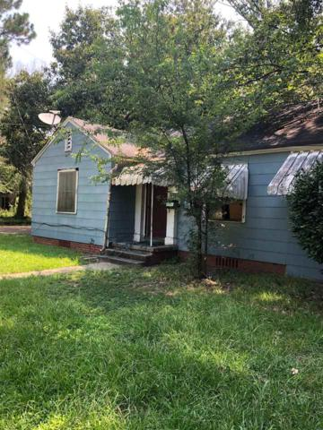 340 Redwood Ave, Jackson, MS 39209 (MLS #312338) :: RE/MAX Alliance