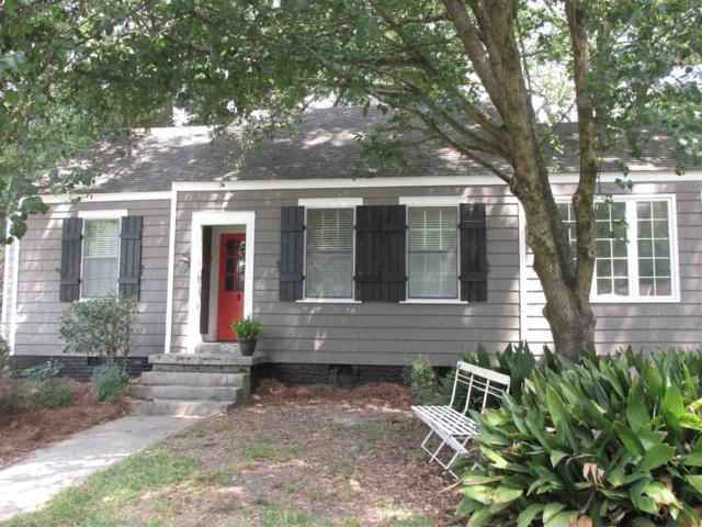 1846 Howard St, Jackson, MS 39202 (MLS #312339) :: RE/MAX Alliance
