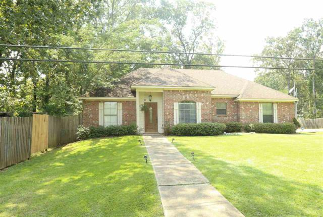 4065 West Lake Rd, Jackson, MS 39212 (MLS #312350) :: RE/MAX Alliance