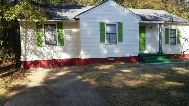 4434 Maryland Dr, Jackson, MS 39209 (MLS #312373) :: RE/MAX Alliance
