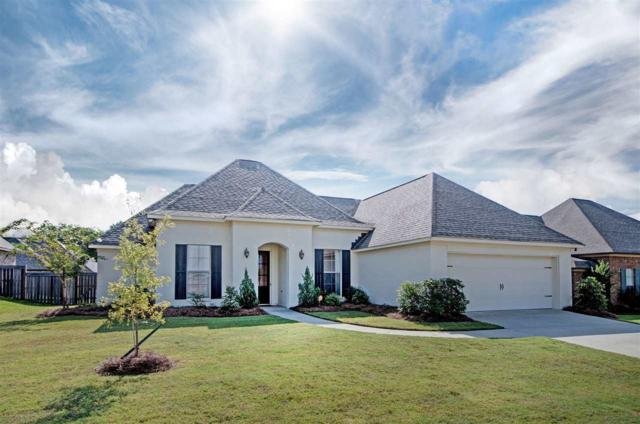 112 Wagner Way, Madison, MS 39110 (MLS #312396) :: RE/MAX Alliance