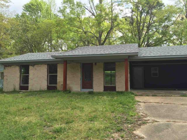 2502 Coronet Pl, Jackson, MS 39204 (MLS #312471) :: RE/MAX Alliance