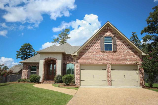 305 Huntington Cv, Brandon, MS 39047 (MLS #312480) :: RE/MAX Alliance