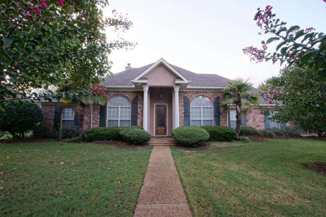 502 Florence Dr, Madison, MS 39110 (MLS #312502) :: RE/MAX Alliance