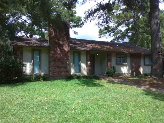 617 Briarcliff Cir, Jackson, MS 39212 (MLS #312503) :: RE/MAX Alliance
