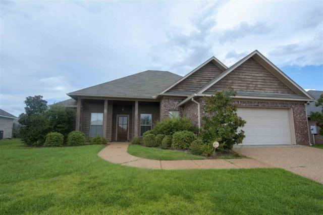 403 Spring Hill Point, Brandon, MS 39047 (MLS #312531) :: RE/MAX Alliance