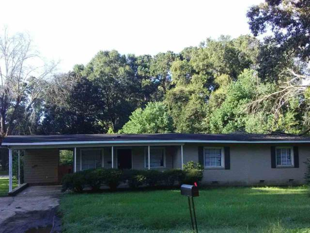 507 Woody Dr, Jackson, MS 39212 (MLS #312573) :: RE/MAX Alliance