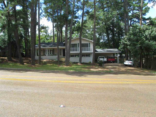 4187 Ridgewood Rd, Jackson, MS 39211 (MLS #312578) :: RE/MAX Alliance