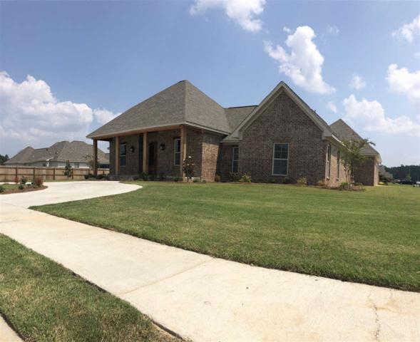 254 Richmond Pointe Way, Richland, MS 39218 (MLS #312596) :: RE/MAX Alliance