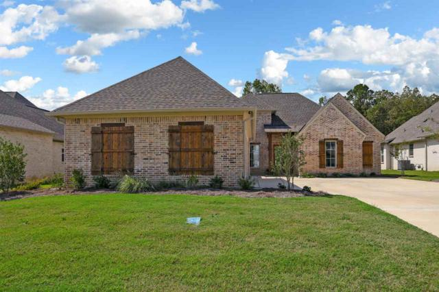 234 Arbor Trails, Brandon, MS 39047 (MLS #312603) :: RE/MAX Alliance