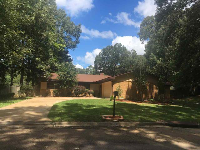 902 Briarwood Dr, Clinton, MS 39056 (MLS #312605) :: RE/MAX Alliance