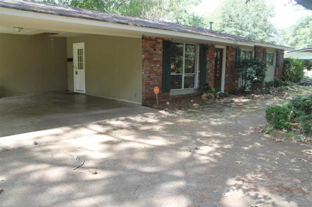 5727 Orchardview Dr, Jackson, MS 39211 (MLS #312631) :: RE/MAX Alliance