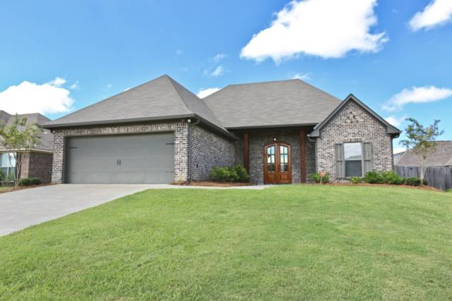 149 Falls Crossing, Madison, MS 39110 (MLS #312636) :: RE/MAX Alliance