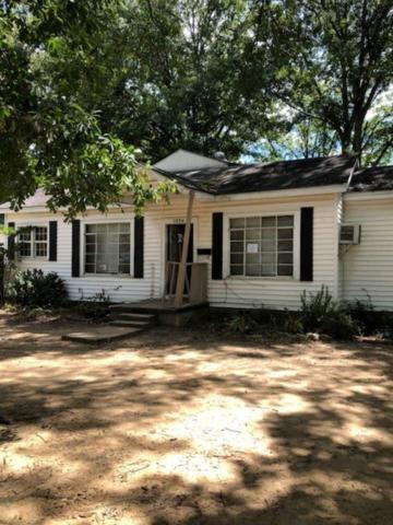 2336 Hickory Dr, Jackson, MS 39204 (MLS #312724) :: RE/MAX Alliance