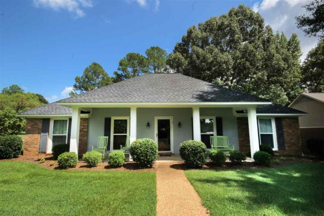 2 Peachtree Ln, Madison, MS 39110 (MLS #312729) :: RE/MAX Alliance
