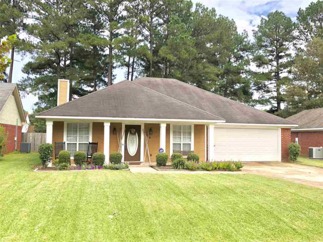 8008 Lakeview Blvd, Byram, MS 39272 (MLS #312736) :: RE/MAX Alliance