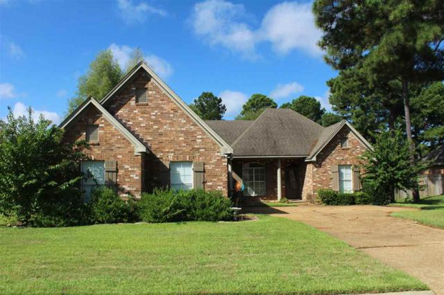 137 Devlin Springs Dr, Madison, MS 39110 (MLS #312745) :: RE/MAX Alliance
