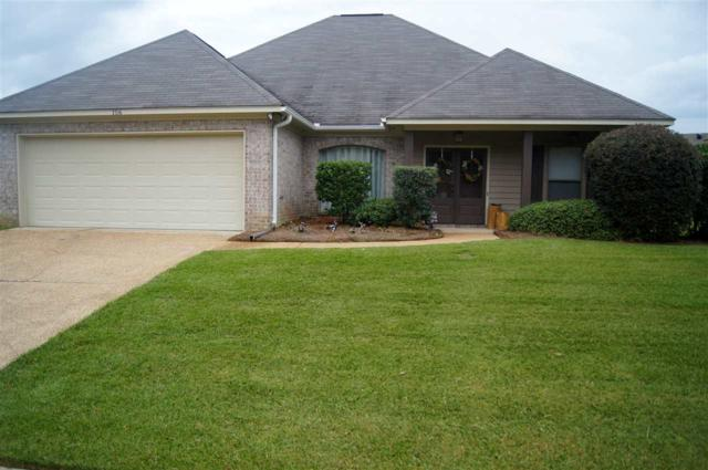 156 Harvey Cir, Canton, MS 39046 (MLS #312754) :: RE/MAX Alliance