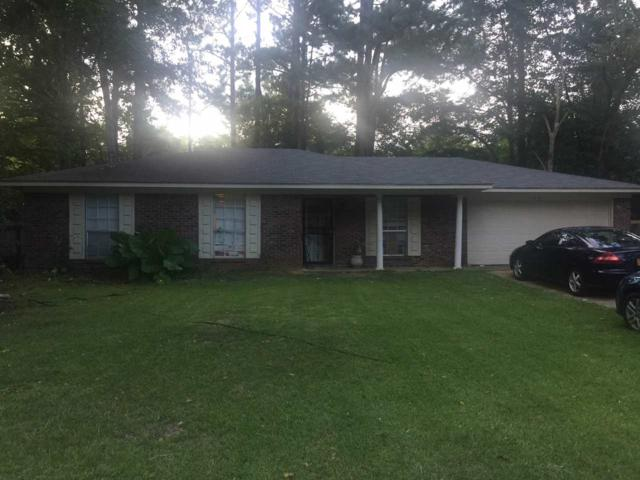 120 Holly Hill Dr, Jackson, MS 39212 (MLS #312789) :: RE/MAX Alliance