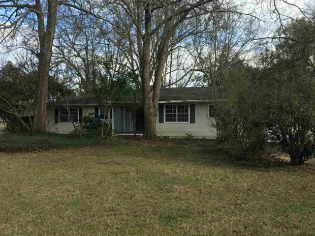 5656 Concord Dr, Jackson, MS 39211 (MLS #312809) :: RE/MAX Alliance