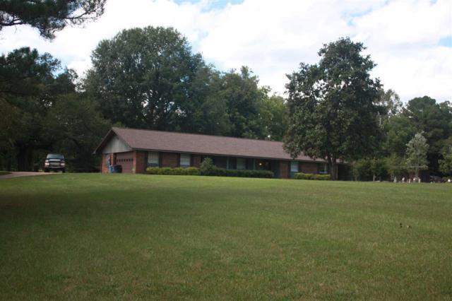 428 Allen Place Dr, Vicksburg, MS 39183 (MLS #312816) :: RE/MAX Alliance