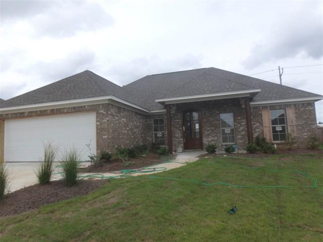 210 Buttonwood Lane Lot 54, Canton, MS 39046 (MLS #312825) :: RE/MAX Alliance