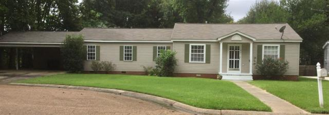 512 Glendale Dr, Yazoo City, MS 39194 (MLS #312943) :: RE/MAX Alliance