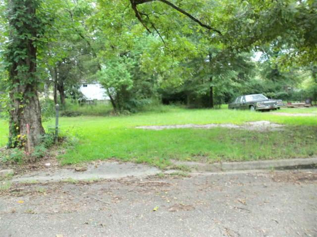 N Aberdeen St Lot 17, Jackson, MS 39209 (MLS #312954) :: RE/MAX Alliance