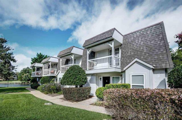 550 Post Rd #509, Ridgeland, MS 39157 (MLS #312974) :: RE/MAX Alliance