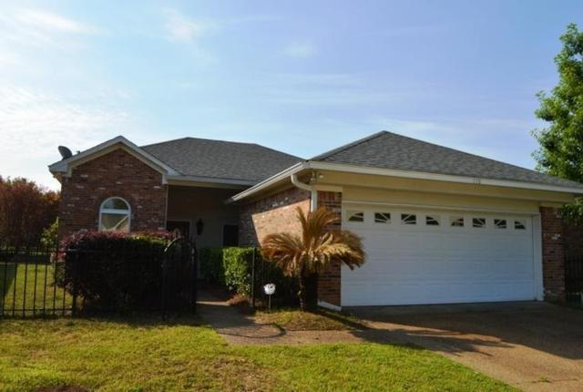 110 Courtyards Dr, Pearl, MS 39208 (MLS #312993) :: RE/MAX Alliance