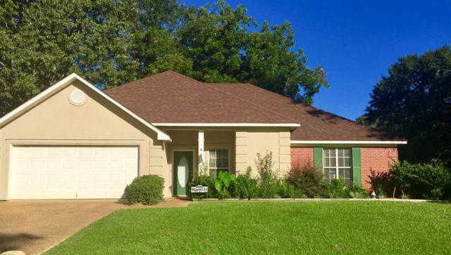 209 Shady Pecan Dr, Florence, MS 39073 (MLS #313019) :: RE/MAX Alliance