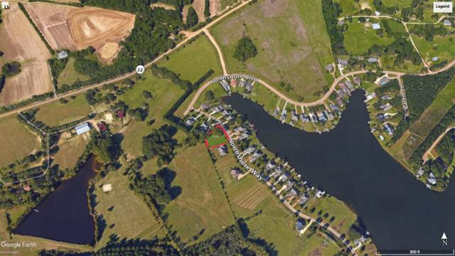 121 North Shore Way #121, Madison, MS 39110 (MLS #313023) :: RE/MAX Alliance