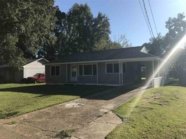114 Pine Park Dr, Pearl, MS 39208 (MLS #313050) :: RE/MAX Alliance