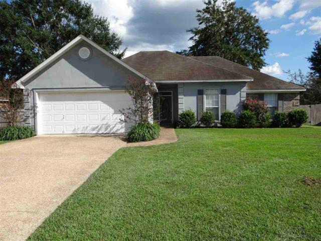 216 Shady Pecan Dr, Florence, MS 39073 (MLS #313059) :: RE/MAX Alliance