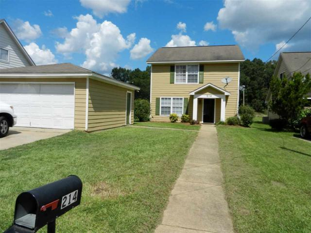 214 Alice Scott Dr, Canton, MS 39046 (MLS #313077) :: RE/MAX Alliance