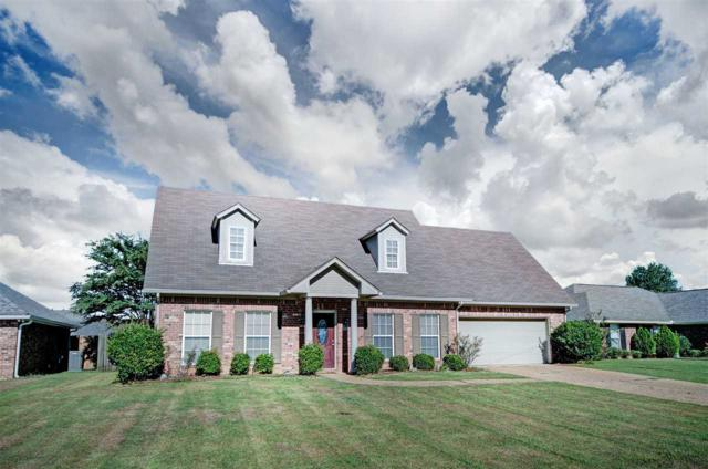 705 Prominence Dr, Flowood, MS 39232 (MLS #313090) :: RE/MAX Alliance