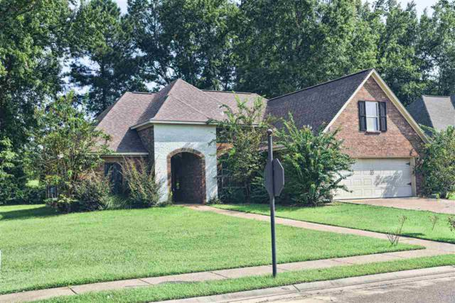 512 Orchard Brook Ct, Florence, MS 39073 (MLS #313106) :: RE/MAX Alliance