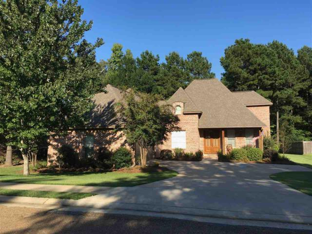 114 Muscadine Path, Madison, MS 39110 (MLS #313117) :: RE/MAX Alliance