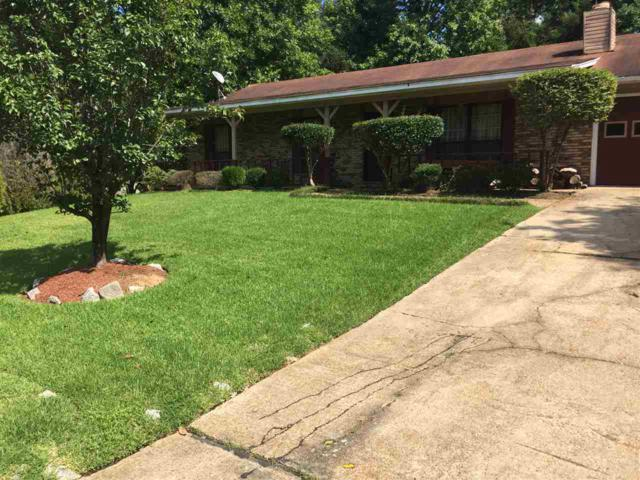 248 Lake Cove Dr, Jackson, MS 39212 (MLS #313126) :: RE/MAX Alliance