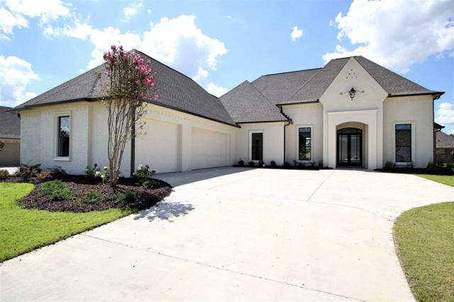 1006 Sapphire Xing, Flowood, MS 39232 (MLS #313130) :: RE/MAX Alliance