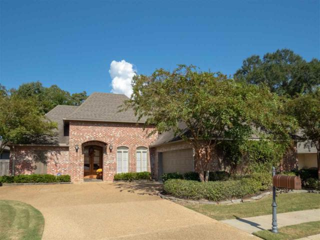 103 Tradition Pkwy, Flowood, MS 39232 (MLS #313152) :: RE/MAX Alliance